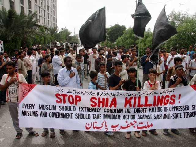 Sectarian Violence No More Deja Vu